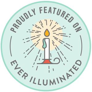Ever Illuminated Blog Feature